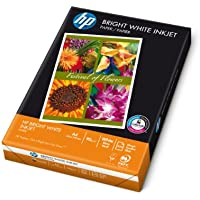HP 413605 A4 Plain Paper, 210 x 297 mm - Bright White, 500 Sheets