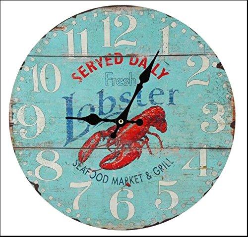 effetto-legno-hummer-34-cm-orologio-da-parete