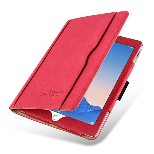 JAMMYLIZARD Hülle für iPad Air, Air 2 & iPad 9.7