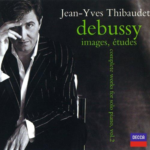 Debussy: Images - Book 2, L. 111 - 2. Et la lune descend sur le temple qui fût