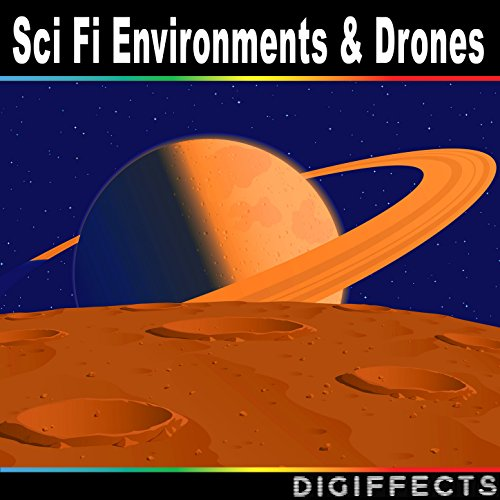 Drone for Engine or But Disseminate