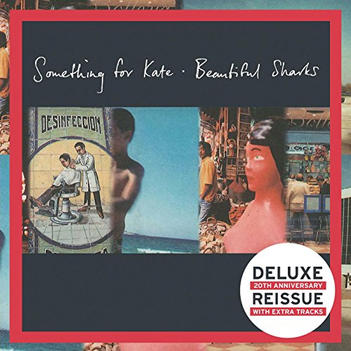 Beautiful Sharks (Deluxe Edition)