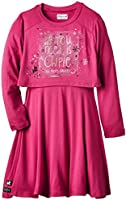 Chipie Girl's LET IT SNOW Dress