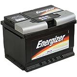 Batterie / Autobatterie / Starterbatterie / ENERGIZER Premium / EM60-LB2 / 60Ah