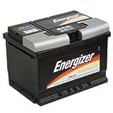 Batterie / Autobatterie / Starterbatterie /...