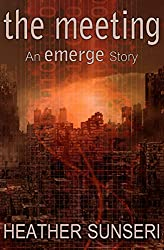 The Meeting: (An EMERGE Short Story) (English Edition)