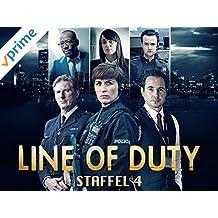 Line of Duty - Staffel 4 [dt./OV]