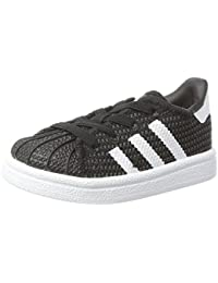adidas Superstar I, Unisex Babies' Shoes For First Steps