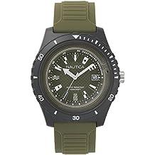 Reloj Nautica para Hombre NAPIBZ009