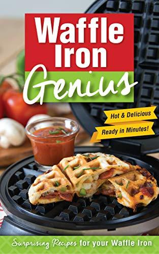 Waffle Iron Genius (English Edition)