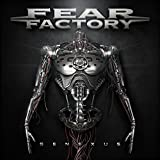 Fear Factory: Genexus (Audio CD)