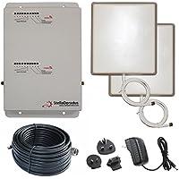 STELLAHOME DUAL BAND - GSM UMTS E LTE4G - PANNELLO ESTERNO