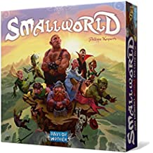 Days of Wonder - Small World [importado de Inglaterra]