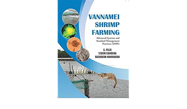 Amazon in: Buy Vannamei Shrimp Farming: Advanced Systems And