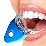 Kit de blanchiment des dents, machine à blanchir des dents, 2 pcs gel blanchissant...