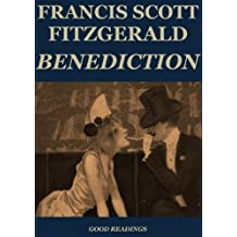 Benediction (Annotated) (English Edition)