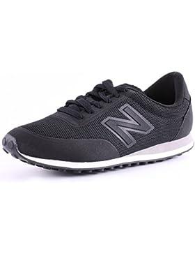 New Balance 410 scarpa da tennis nera U410TWK