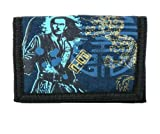 PIRATES OF THE CARIBBEAN WALLET PURSE MULTI-POCKET FOR BOYS