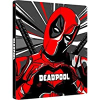 Deadpool - Steelbook