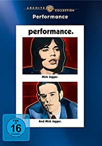 Performance[NON-US FORMAT, PAL]