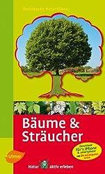 Steinbachs Naturführer Bäume & Sträucher