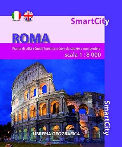 Roma - Smart City 1: 8 000