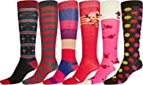 Queste calze sono carini, unico e divertente per combinare! Ogni pacchetto ha combinazioni di pattern e colori unici. È anche possibile acquistare diversi pacchetti e mescolare e abbinare per creare il proprio pacchetti personalizzati o combinazioni ...