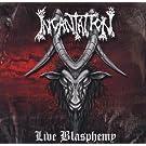 Live Blasphemy-Ltd