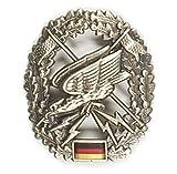 A.Blöchl Bundeswehr BW Barettabzeichen (Fernspähtruppe)