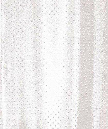 luxxur-tm-superior-diamant-wei-texturiertes-polyester-stoff-duschvorhang-extralang-gre-180cm-breit-x