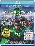 Lanterna Verde (Blu-Ray+Dvd+Copia Digitale) [Italia] [Blu-ray]