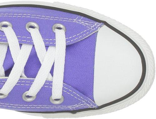 Converse Chuck Taylor All Star 015850-550-5, Unisex - Erwachsene Sneakers Blau (Bleu Pastel)