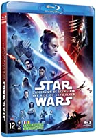 Star Wars 9 : L'Ascension de Skywalker [Blu-Ray]
