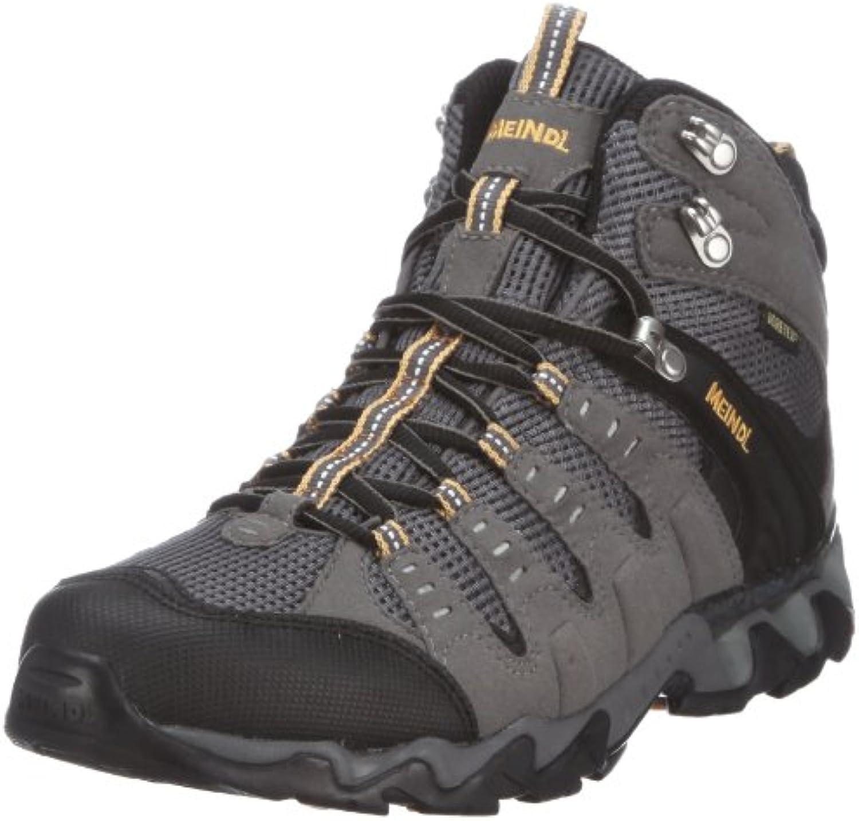 Meindl Respond Mid GTX 600069, Scarpe da trekking uomo | Durevole  | Uomini/Donne Scarpa