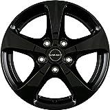 Borbet CC black glossy 7x16 ET40 5.00x120 Hub Bore 65.06 mm - Alu felgen