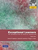 [(Exceptional Learners : An Introduction to Special Education)] [By (author) Daniel P. Hallahan ] published on (March, 2011)