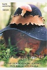 Runengeflüster: Das verborgene Wissen des Runenorakels Broschiert