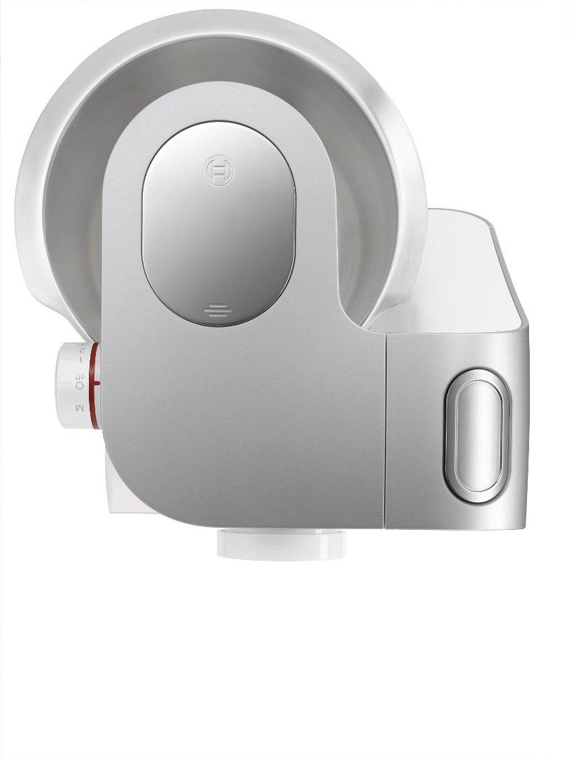 Bosch-MUM54230-Kchenmaschine-Styline-900-Watt-Edelstahl-Rhrschssel-Durchlaufschnitzler-Mixeraufsatz-Kunststoff-Rhr-Schlagbesen-und-weiters-Zubehr