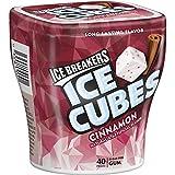 #5: Ice Breakers Ice Cubes Cinnamon 40 Gum Pack
