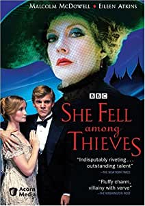 She Fell Among Thieves [DVD] [Region 1] [US Import] [NTSC]