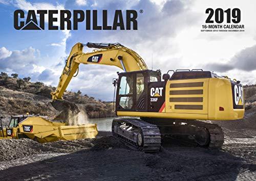 Caterpillar 2019