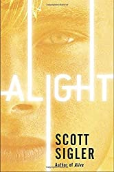Alight: Book Two of the Generations Trilogy by Scott Sigler (2016-04-05)