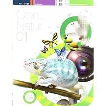 Ciencias Naturales 1 ESO (Andalucia) Tres Trimestres (Aula 360§)