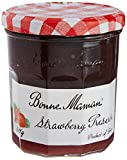 #8: Bonne Maman Preserve - Strawberry, 370g Jar
