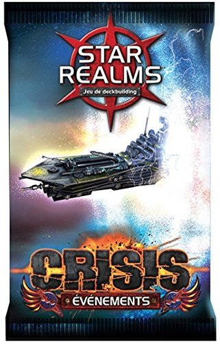Star Realms - Crisis - Booster Evenements
