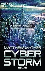 Cyberstorm: Roman