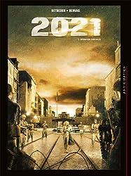 2021 : Opération Chrysalis