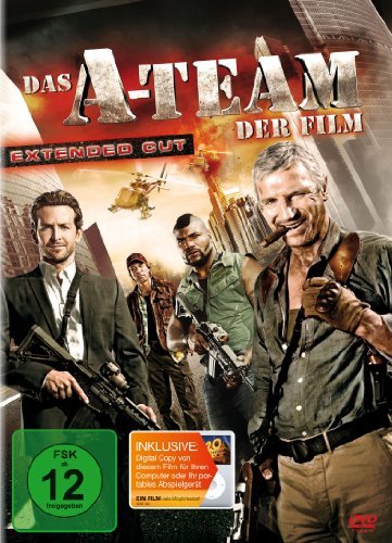 Coverbild: Das A-Team - Der Film