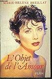 Telecharger Livres L objet de l amour (PDF,EPUB,MOBI) gratuits en Francaise