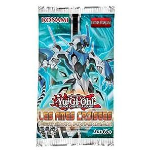 Yu-Gi-Oh! - Jeux de Cartes - Boosters Français - Les Ames Croisées - Edition Avancée